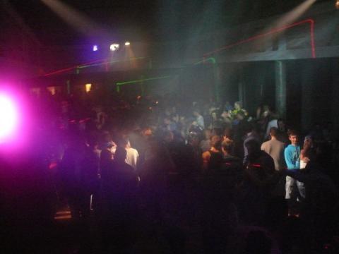 dk club